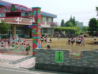 【パート募集!!】江木駅◆週5日6h~勤務可能!設備充実で働きやすい園で子ども達の笑顔を身近に感じてみませんか?