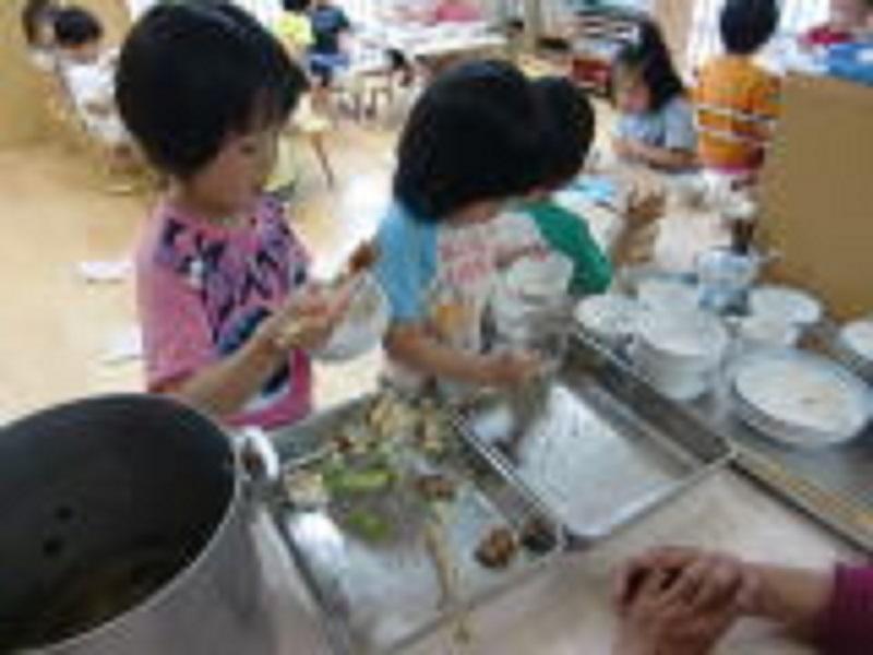 【正社員募集!!】天下茶屋◆岸里◆明るく元気でアットホームな保育園で働きませんか?