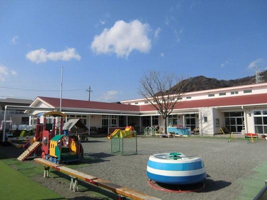 【パート】焼津市 ★ 豊かな自然環境の中意欲と思いやりにあふれた子どもを育む保育園♪