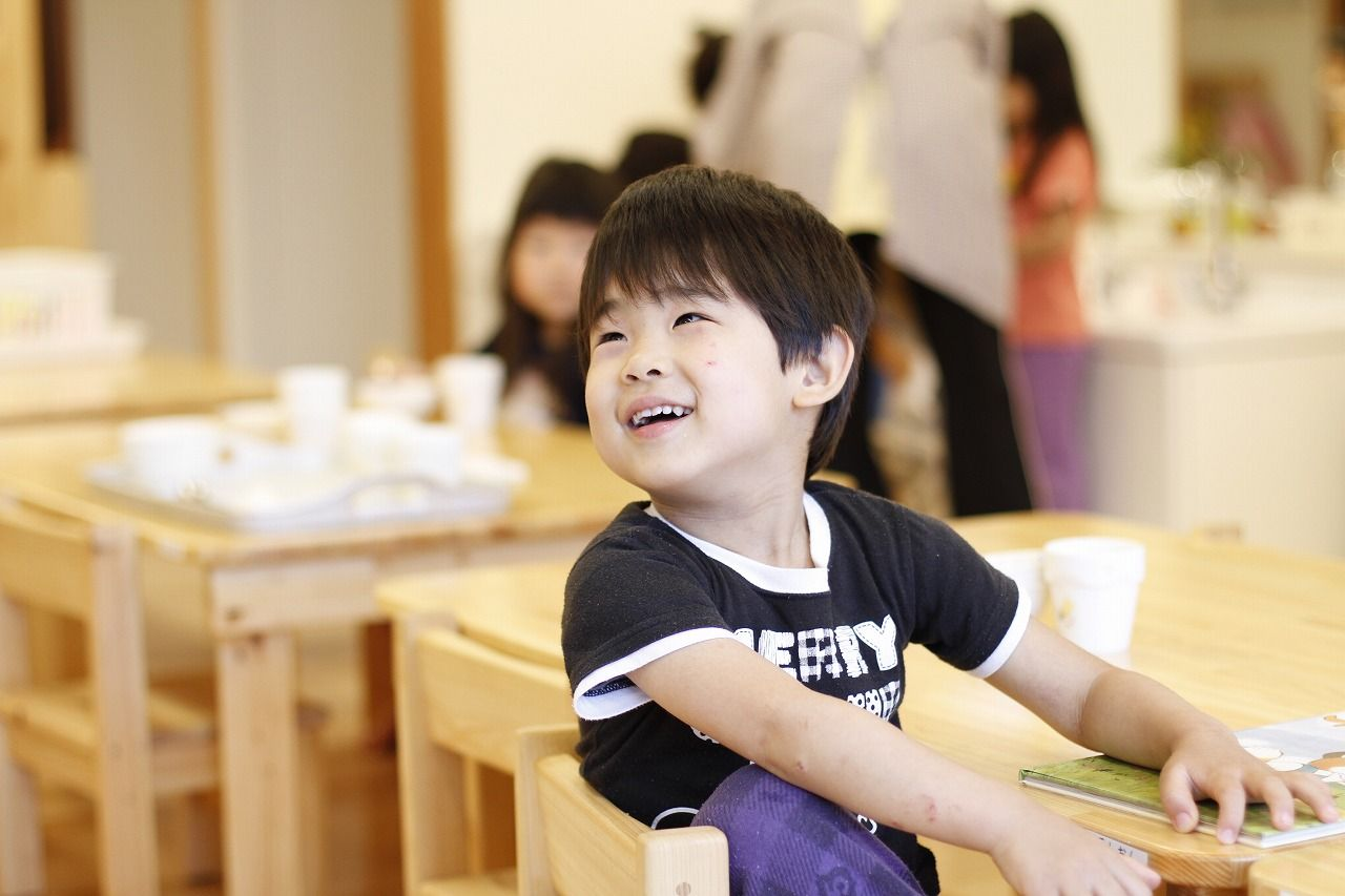 【15時からの遅番勤務】高田馬場駅徒歩5分♪通勤便利な保育室★