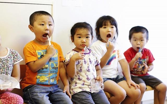 明るく笑顔が素敵な先生ばかりです☆新川崎駅周辺の認可保育園でのお仕事♪