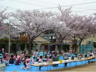 【正社員】★ 神戸市西区 ★ 家賃補助、各種手当あり! 未経験、男性も大歓迎♪ 地域で愛される保育園のお仕事です