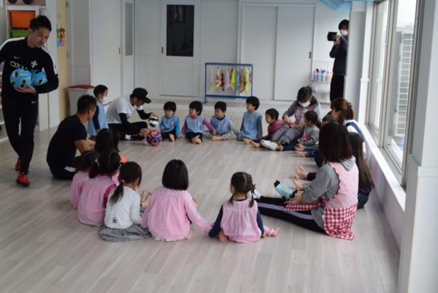 新設OPEN! 保育士オープニングスタッフ募集!!