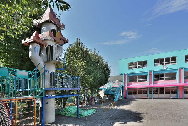 【★朝の預かり保育★パート募集!!!】武蔵新城駅◆ブランクのある方も大歓迎♪子ども達の笑顔あふれる園で働きませんか?