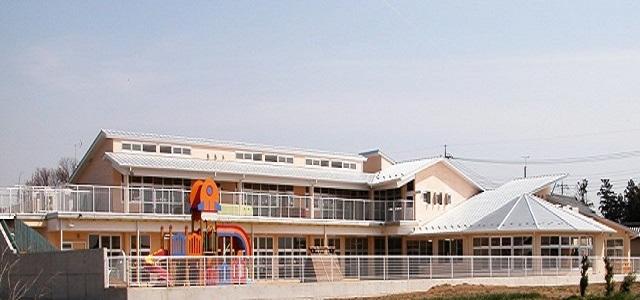 【正規職員】★太田市 ★ 賞与4ヶ月分♪マイカー通勤OK! 先生も、子どもたちも、共に成長し合う明るい保育園です♪