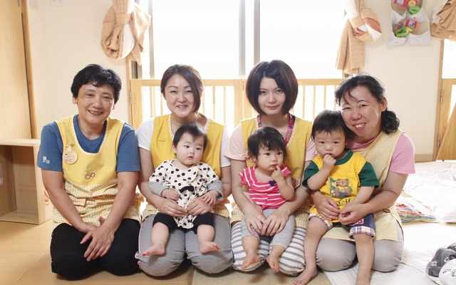 【4月開園の新しい施設】スキルや経験を活かせる!「子どもが好き」というシンプルな気持ちがあれば大歓迎!