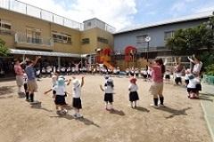 ★ 保育補助パート募集 ★ 亀戸駅チカ ★今年度で 創立100周年を迎えます。地域に愛され幼稚園で働きませんか?