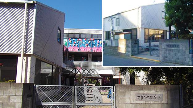 【契約社員】★ 熊本市東区 ★ 壁のないオープンスペースの保育室で、開放的な保育を! 福利厚生充実/車通勤OK/1日実働7.5時間