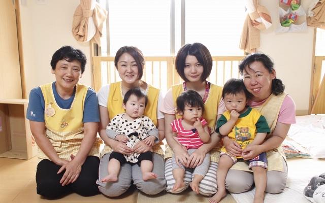 【駅チカ!新杉田駅より徒歩7分】子どもの健康を見守るお仕事♪お持ちの資格を活かせます!