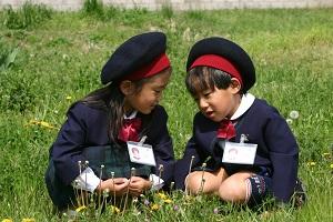 【パート】★ 東根駅 ★ 仕事もプライベートもトコトン楽しみたいあなた! おしゃれなデザイナーズ園舎が人気の保育園で、子どもたちの可能性を育てましょう♪