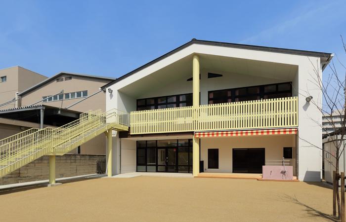【正社員】★京都市★ マイカー通勤OK!距離に応じて通勤手当も!平成29年3月に新園舎が完成!きらきらな子どもたち、そして保育士さん♪笑顔のたえない園を作りましょう!