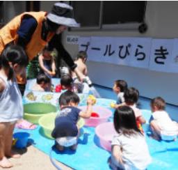 【!急募!定員13名の少規模保育】【正社員】★ 名古屋市昭和区★ 駅チカ!!経験者歓迎♪ みんなで協力して、楽しみながらお仕事していきましょう!