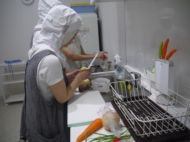 【パート募集!】★ 名古屋 ★ 病院内託児所での調理師のお仕事です!/週3日~/昇給あり!