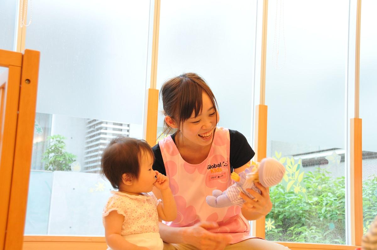 株式会社グローバルキッズ - 石川県の求人画像