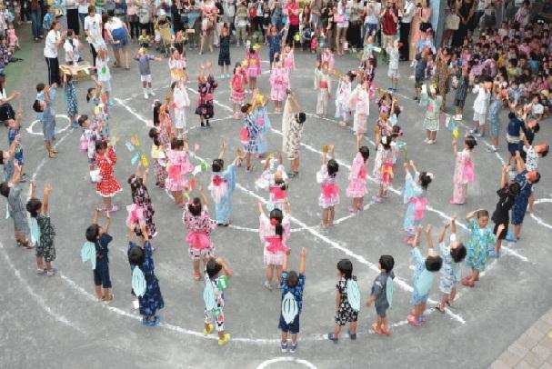 川崎青い鳥幼稚園の求人画像
