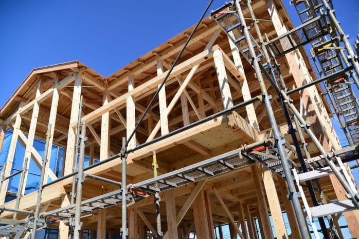 木造住宅の構造とその特徴、メリット・デメリットを解説