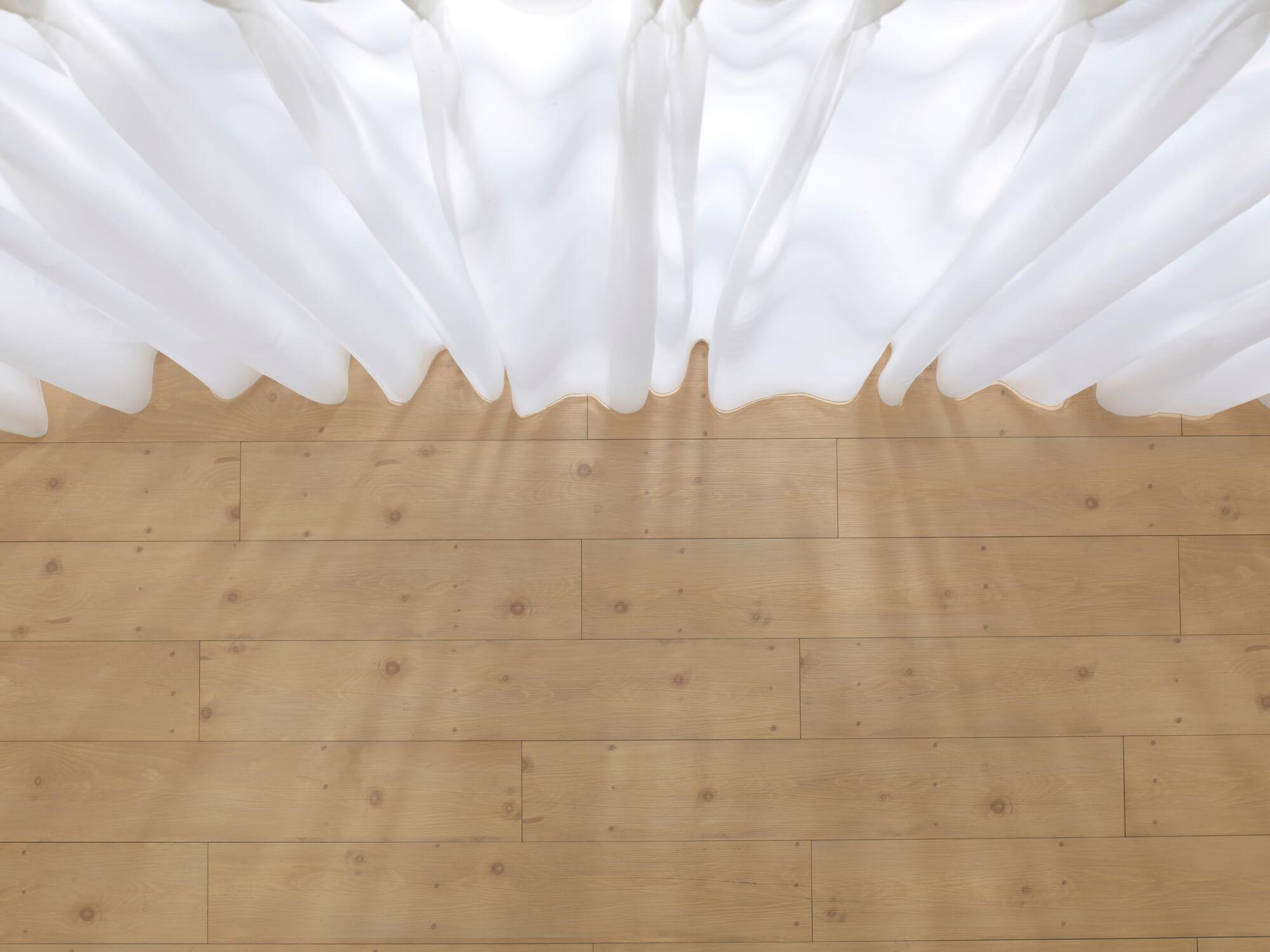 【対策2】厚めのカーテン、緑のカーテン