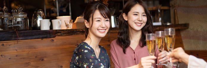 〈首都圏版/関東〉意外と昼飲みが楽しめる街ランキング