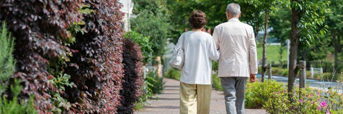 〈近畿圏版/関西〉シニア世代が住みやすい街ランキング