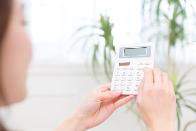 一人暮らしにかかる1ヶ月の費用はどれくらい? 年収別の適切な家賃も紹介