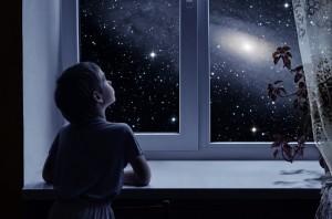 窓からの眺望の良さは高く評価されます