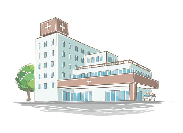 病院や診療所通いなど不便なこともある