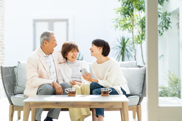 家の購入時の贈与税が最大3,000万円まで非課税に! 条件・限度額や注意点を解説