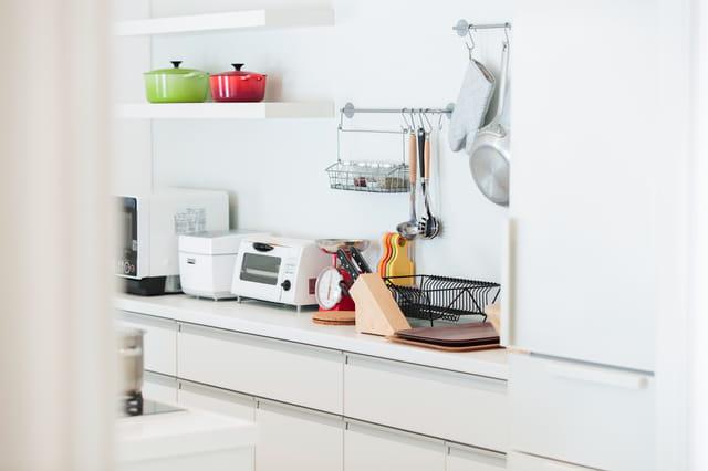 一人暮らしの初期費用! 家具家電の購入にかかる費用を紹介