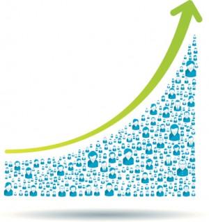 中古住宅の購入者は増加中