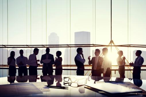 管理組合の最高意思決定機関は「総会」