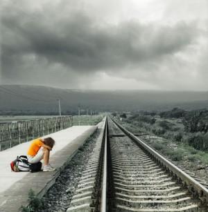 駅までの距離が遠い