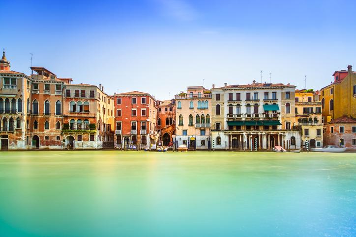 欧州では、古い家ほど価値が高い