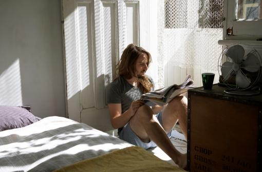 勉強や読書は北向きの太陽光のほうが向いている