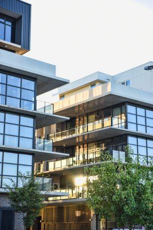 自分のマンションを自分の会社で購入(イメージ)