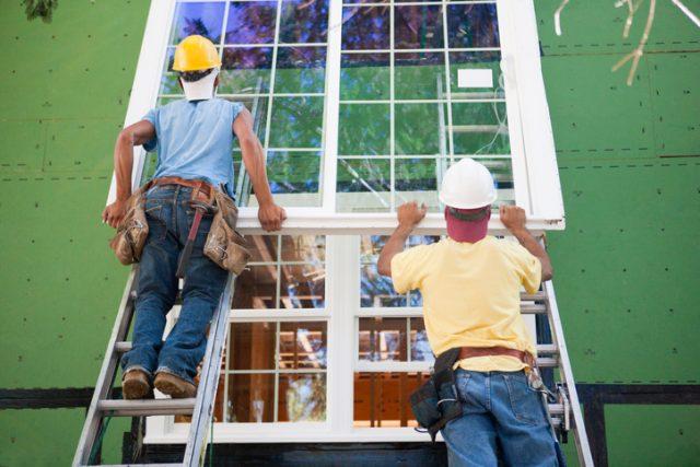 既存住宅に複層ガラスを入れるには、様々な工法があるようです