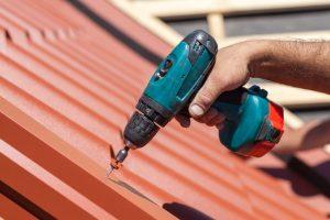 上から新たな屋根材を被せる重ね葺き