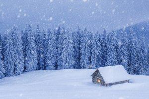 高気密住宅はもともと北海道で生まれた