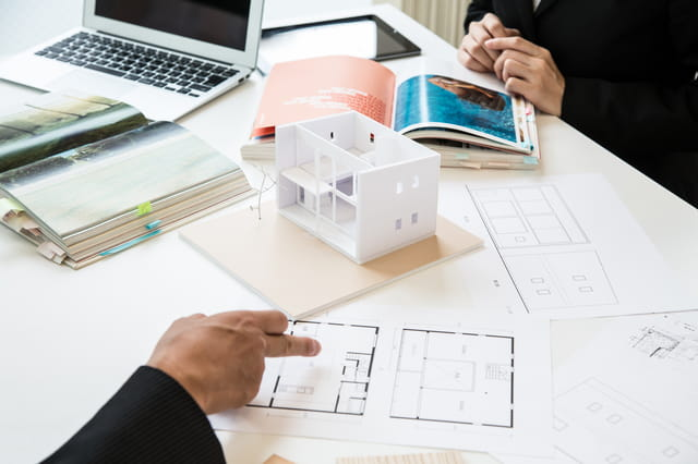 注文住宅はハウスメーカー、工務店、設計事務所のどこに依頼するのがいいのか?