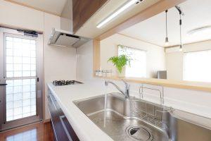 キッチン、洗面台など水回りの費用は?