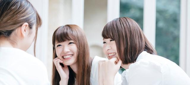 頻繁に顔を合わせるうちに、仲良くできる人も見つかるかもしれません