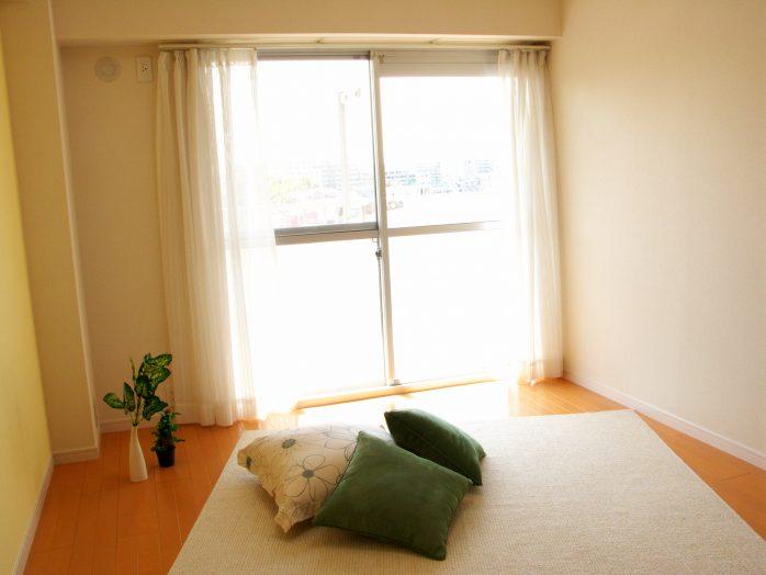 一人暮らしで6畳ワンルームは狭い家具配置を工夫して快適な部屋にする