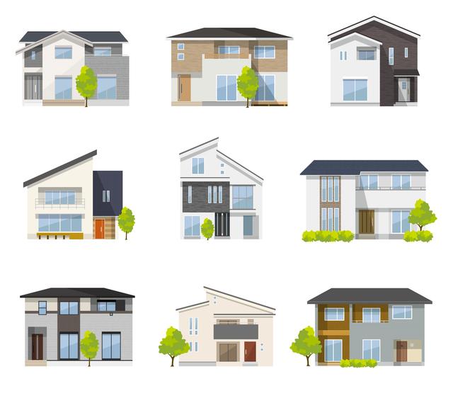 建売住宅とは