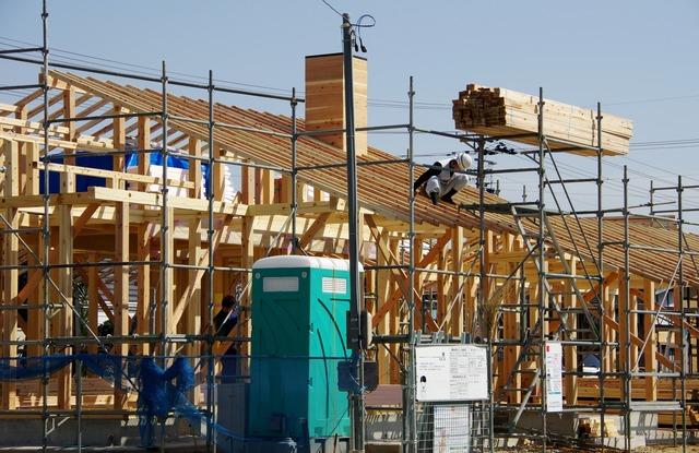 家づくりには、工事のほかに住宅ローンに関することや不動産登記などやることがいくつかあります。