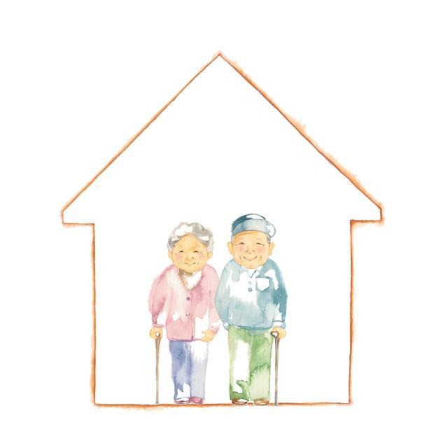 年を経るごとに、身体に優しい家のよさが実感できるのではないでしょうか