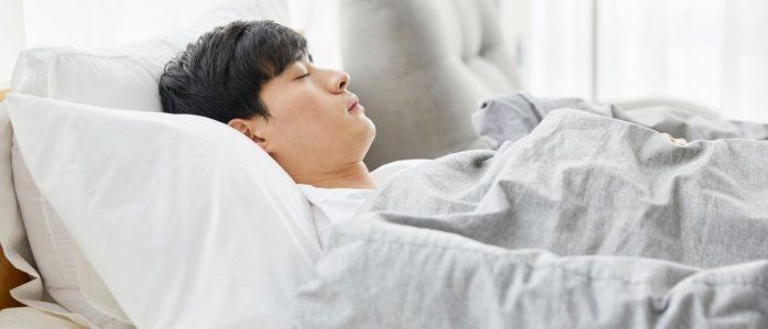 基本が大事!東大生が睡眠の質を上げるために気を付けていること