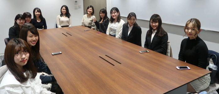 現役女子大学生のバイト掛け持ち事情