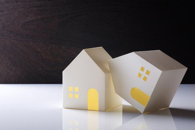 築年数と劣化の相関性、アパートとマンションで変わる?