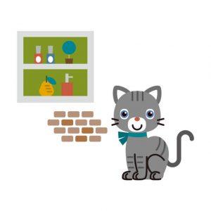 ネコと暮らしたい人のための部屋の選び方