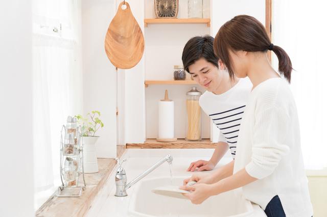 二人暮らしの水道料金はどれくらい?