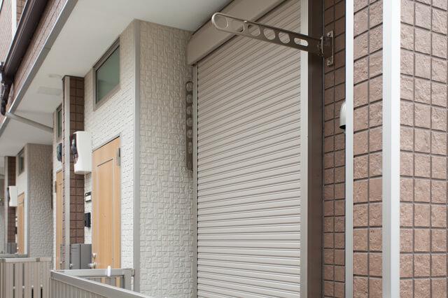 アパートはマンションと比べて防犯面で劣る?